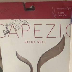 Capezio Transition Dance Tights